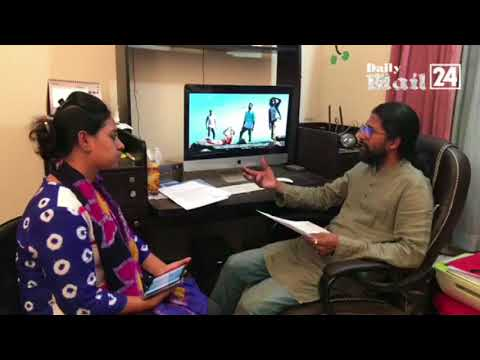 Censor Conflict | Exclusive Interview | Life in Rainbow | Razibul Hossain | Daily Mail24 Live