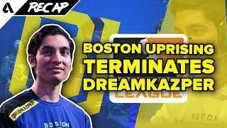 Video Boston Uprising Terminates Dreamkazper - Inappropriate Fan Relationship Drama | Akshon Recap download MP3, 3GP, MP4, WEBM, AVI, FLV Juni 2018