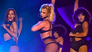 Britney Spears - Make Me... (Live @ Piece Of Me Tour)