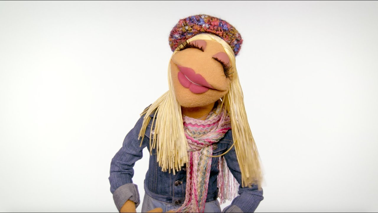 Muppet Thought Of The Week Ft Janice The Muppets Youtube