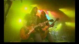 Limehouse Lizzy Promotional DVD