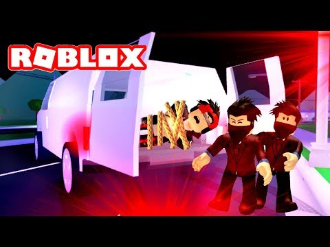MY EX BOYFRIEND GETS KIDNAPPED!! | Roblox Roleplay