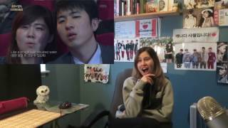 Sohyang-Bridge Over Troubled Water Performance Reaction