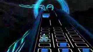 Audiosurf - Fresh Prince of Bel Air
