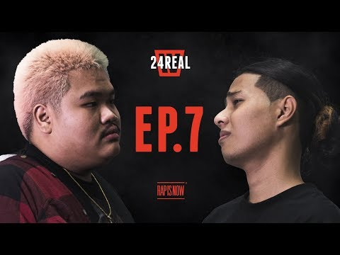 TWIO4 : EP.7 STAGE-N vs RAFA (24REAL) | RAP IS NOW