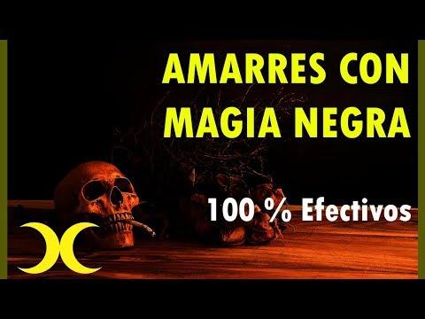 😍Amarres Con Magia Negra | Magia Negra Para El Amor 100% Efectivos☑️