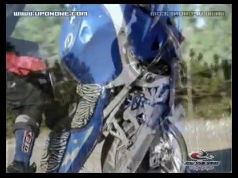 Joshez Xtreme Graphix Presents Motorcycle Stunts III