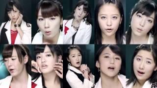 モーニング娘。57枚目シングル「TIKI BUN」 Morning Musume。'14 57th...