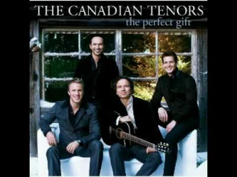The Canadian Tenors - Remember Me