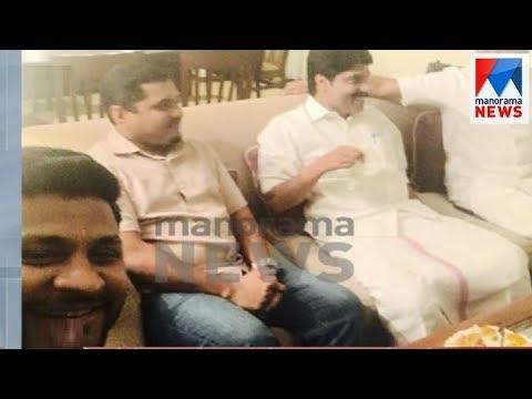 Gold Smuggling Case Accused Gets UDF Backup | Manorama News