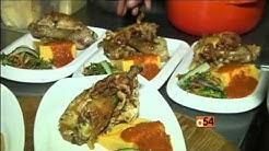 South Africa Khayelitsha Restaurant