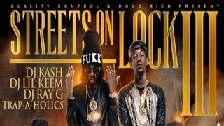 migos fucked up the kitchen ft peewee longway streets on lock 3