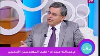 م. عبد الله عبيدات يتحدث عن حملة التبرعات للمشاريع القديمة في القدس