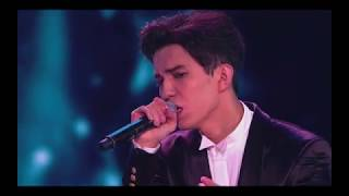 Dimash Sochi New Wave Closing Ceremony