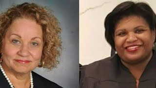 Judge Kahlilia Davis ordered to use public entrance to 36th district court