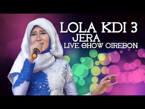 Lola KDI 3 Artis MNCTV - Jera_Live Show Al Muchyar