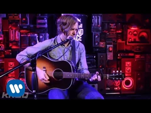 "Death Cab for Cutie ""The Ghosts of Beverly Drive"" (Acoustic)"
