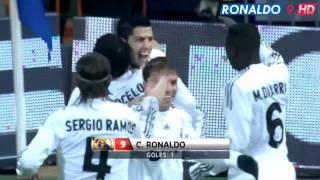 Cristiano Ronaldo - On Top 2010