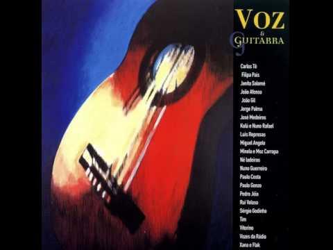 Voz e Guitarra (Disco 1)