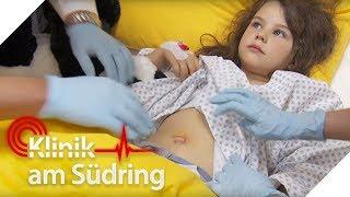 Übervorsichtige Eltern machen Panik im Krankenhaus | Klinik am Südring | SAT.1 TV