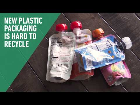 The problem with plastic packaging and how EPR is a solution Mp3