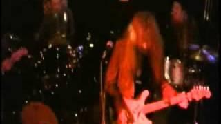 17th.NOV. 2007 at Alkmaar-Odeon/Netherland SONG:MANA KEN:GUITAR.VOC...