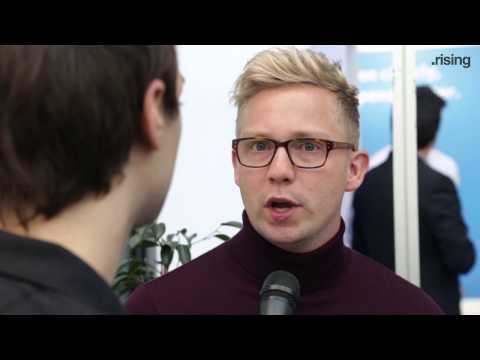 ad:tech London 2014: Interview with Admedo CEO & Founder, Nick Moutter