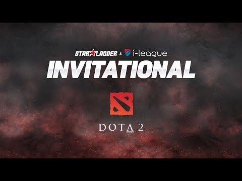 coL vs LVT SL i-League Invitational Season 3 NA Qualifier Game 2 bo3