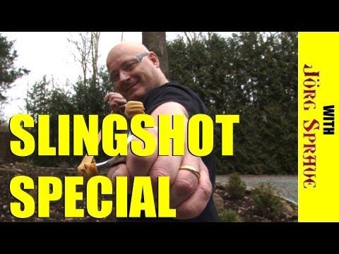 Fieldsports Britain - Slingshot Special + IWA 2013 (episode 172)