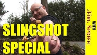 Fieldsports Britain - Slingshot Special + IWA 2013
