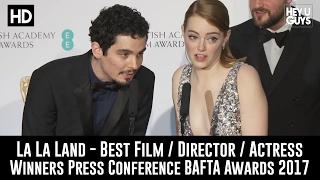 La La Land - Best Film BAFTA 2017