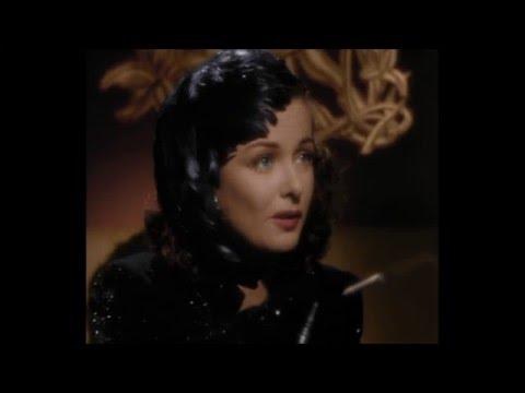 The Woman in the Window (1944) Joan Bennett Fateful Meeting! 720p
