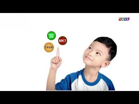 Cách giúp trẻ thoát còi xương, suy dinh dưỡng để phát triển toàn diện