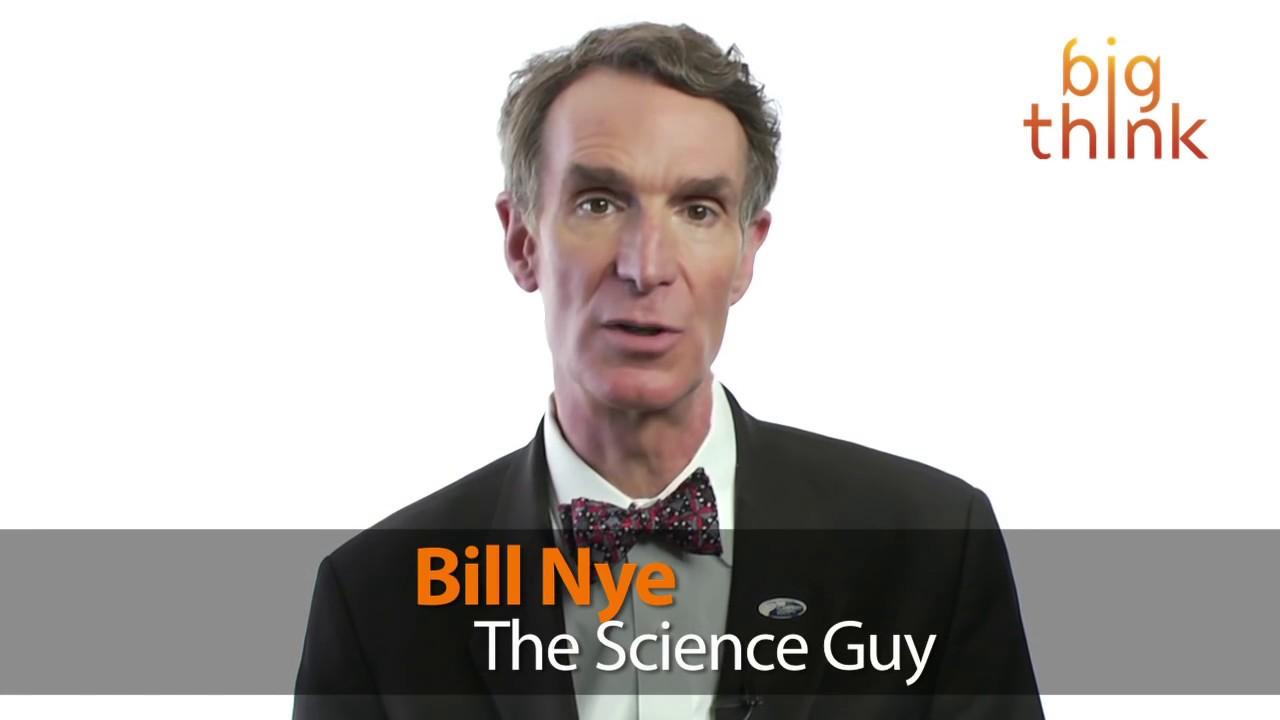 bill nye credentials
