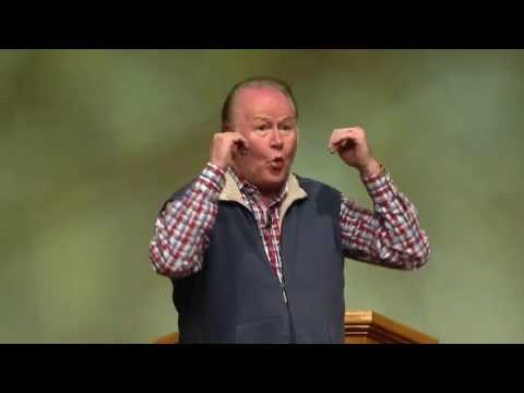 Healing is Here 2016 - Richard Roberts Session - Charis Bible College
