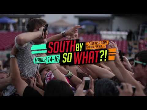 Welcome to South By So What?!