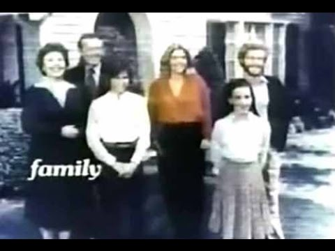 Family Opening Credits Season Five 1979 TV Show