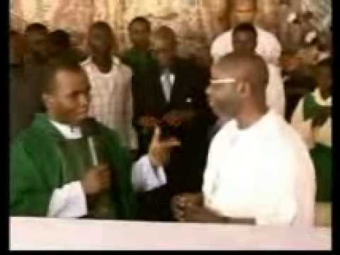 Quot Free Of Charge Quot By Rev Fr Ejike Mbaka Youtube