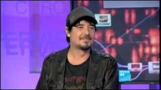 Amon Tobin latest interview about ISAM