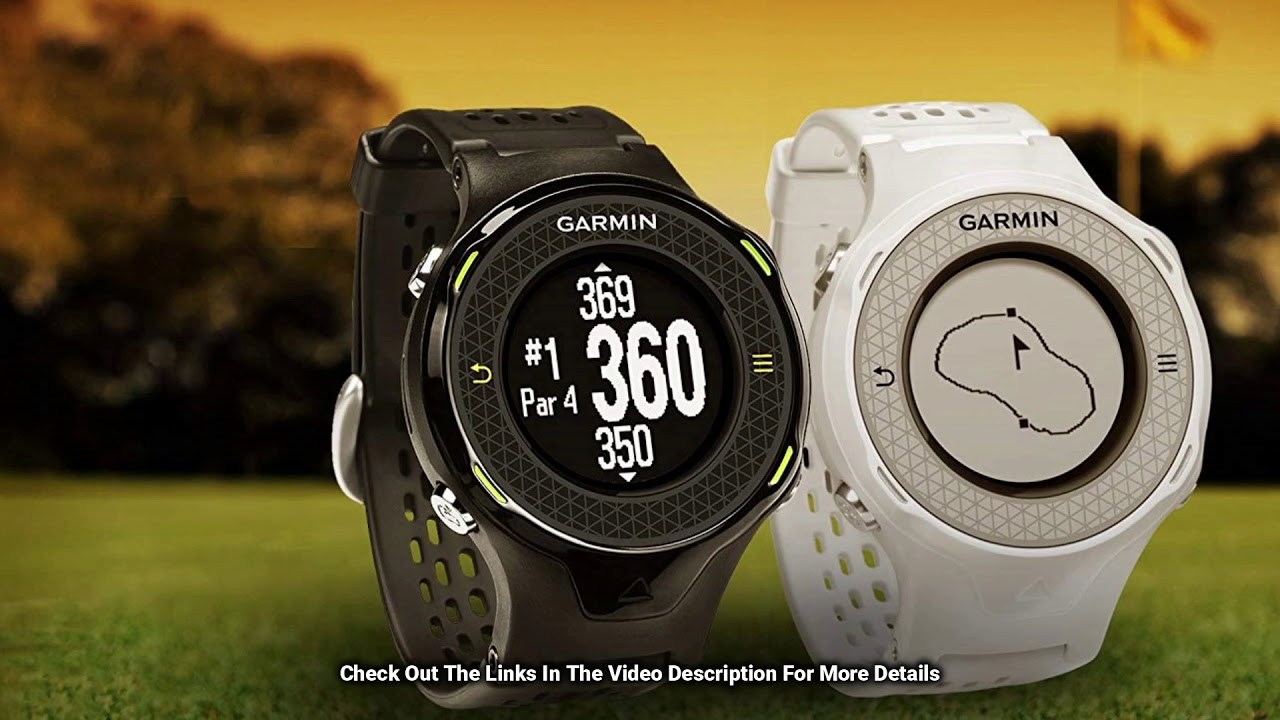 Golf Watch Best Golf Gps Watches 2020 Review Buying Guide Youtube