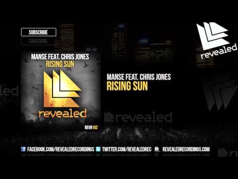 Manse feat. Chris Jones - Rising Sun [OUT NOW!]