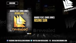 Rising Sun - Original Mix