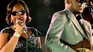 "Amadou & Mariam - ""Oh Amadou"" Live session at Studio Ferber"