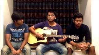 Tu Aashiqui Hai - Cover (By DVAJ)