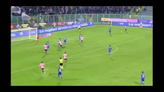 Video Gol Pertandingan Palermo vs Sassuolo
