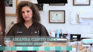 Cosmetic Dentists of Houston - Amanda Canto DDS Thumbnail