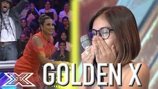 'I Will Always Love You' Performance Gets The Golden X on X Factor Bolivia | X Factor Global