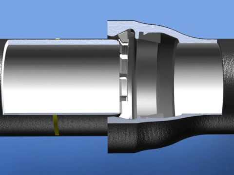 Introduction to Field Flex Ring Joint Pipe » AMERICAN -- The Right Way