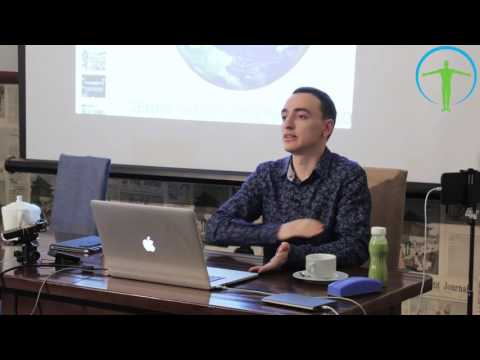 Семинар Артема Хачатряна. Тольятти 20.11.2016