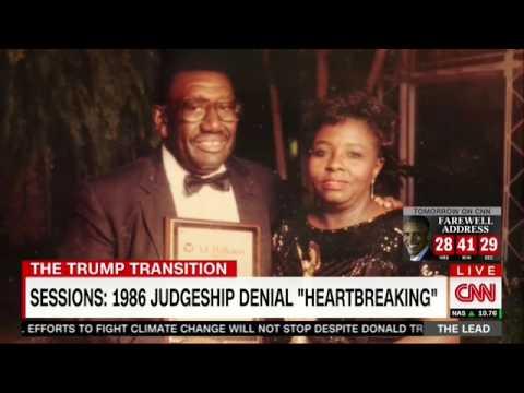 CNN Highlights Jeff Sessions Impressive Civil Rights Record